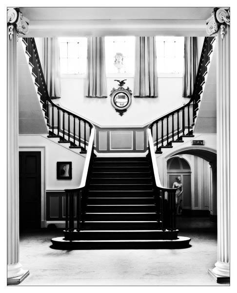 Normanby Hall Interior by richiemoore