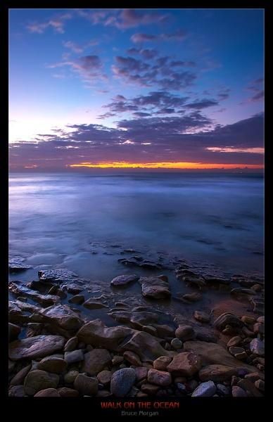 Walk on the Ocean #2 by tigerminx
