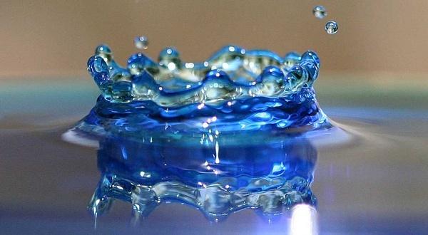 Blue by magnus