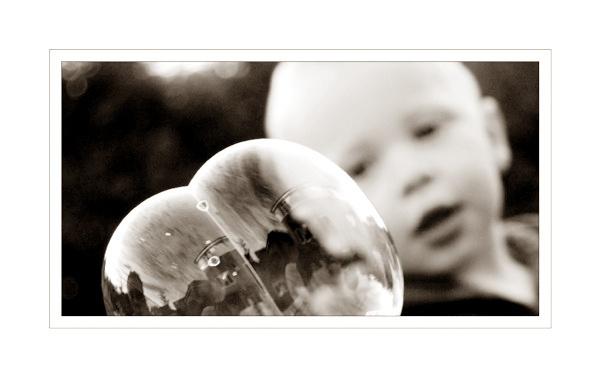 Bubbles by CaroleA