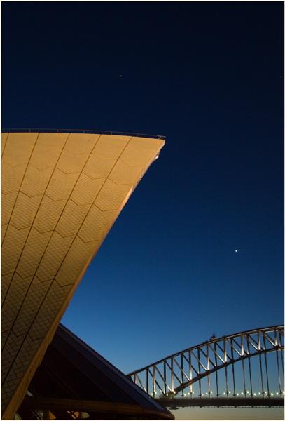 My Sydney by Anastasia