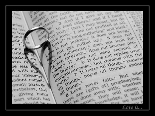 Love is... by EmmaStu