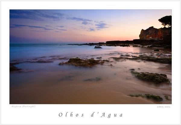 Olhos d\'Agua 2 by sherlob