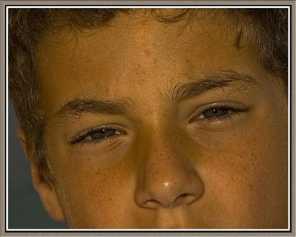 Look me in the Eye by BertC