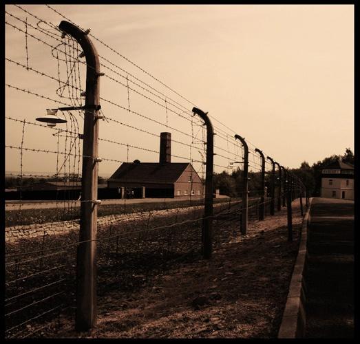 Buchenwald Concentration Camp 3 by monoman