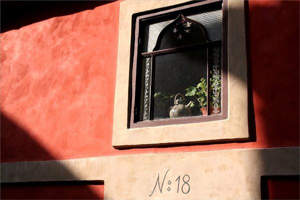 Number 18, Prague by loonybox