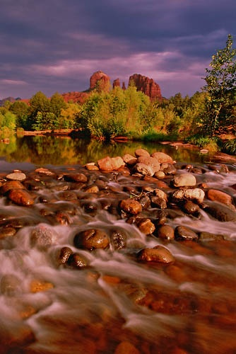 Cathedral Rock by Derek3755