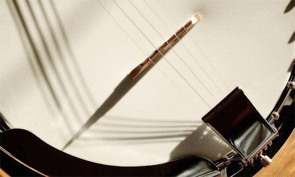 Shadows & Strings by Ingleman