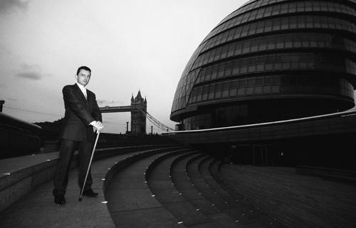 Pierre in London by duratorque
