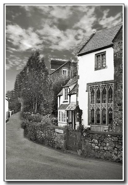 Doverhay House by Pressman