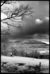 Mount Croghan Snow