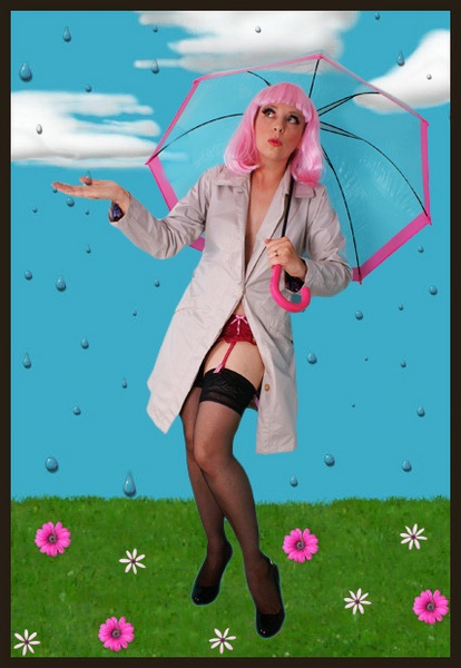 April Showers by Fishnet