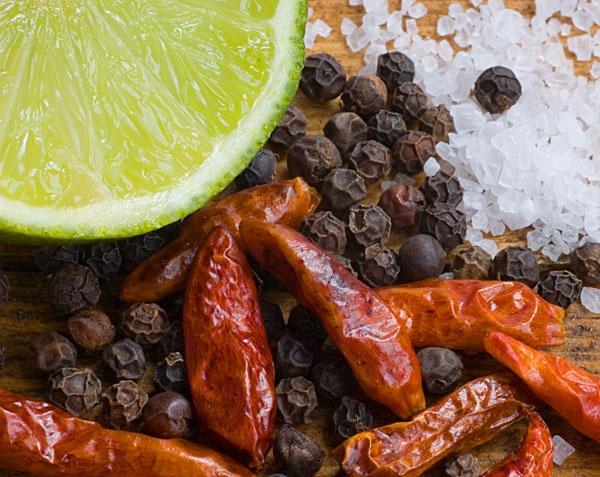 Salsa Spice by buckleyi