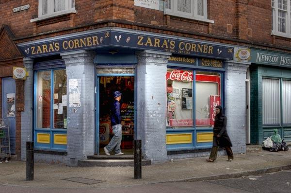 Zara\'s Corner by RoyBoy
