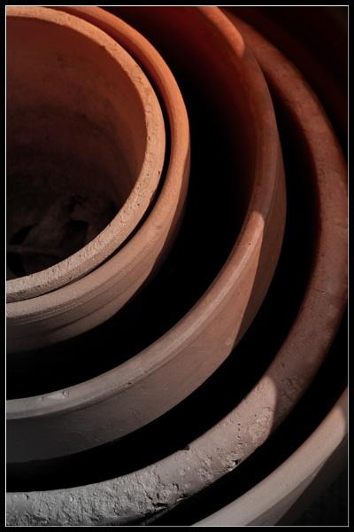 Terracotta Returns by Morpyre