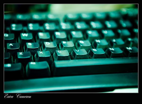 Keyboard by EricaC