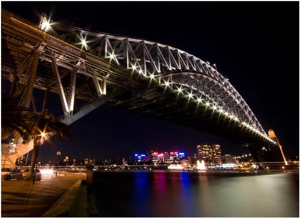 The Bridge by Anastasia