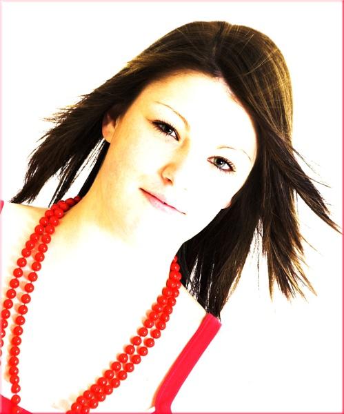 Kayley by bobaloona