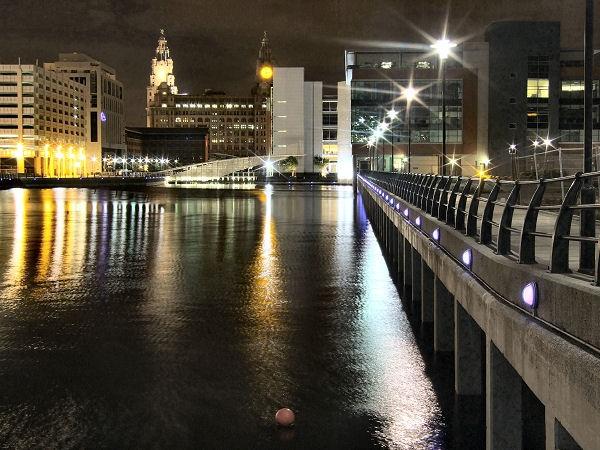 princess dock by newy17