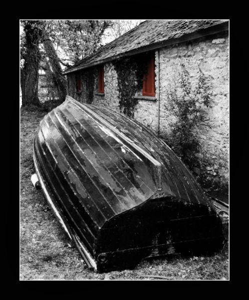 Ross Boat 01 by Callanan
