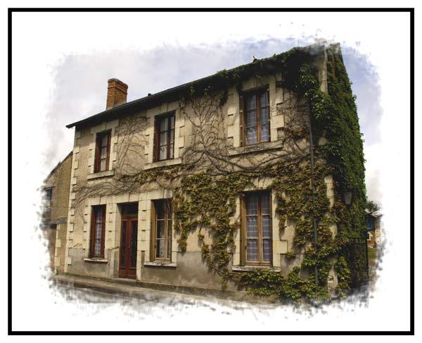 House in France by PAllitt
