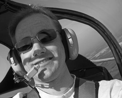 The Aviator by Camaro