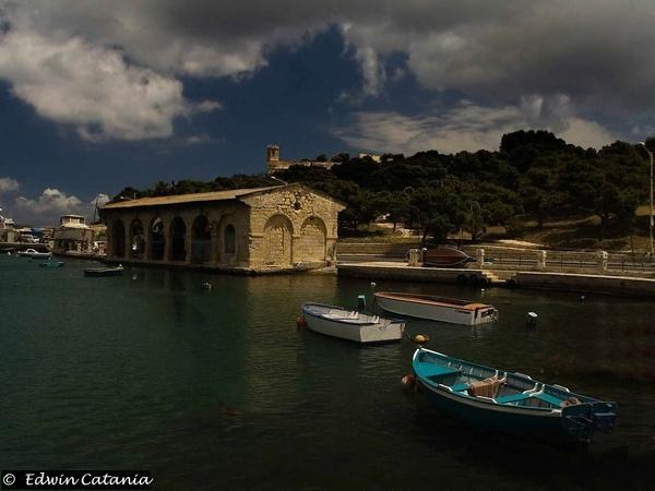 Pieta\' Malta by edcat
