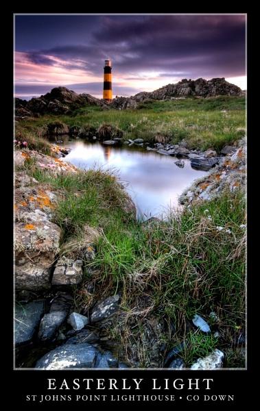 St Johns Point Lighthouse by Codiac