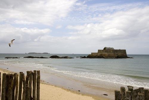 St Malo France by Steven_Tyrer