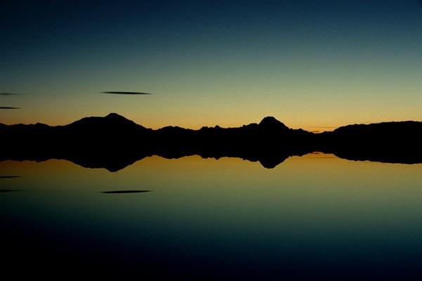 Salt Flats - Utah by casadejoey