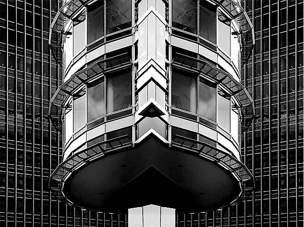 Rotunda by Topcat