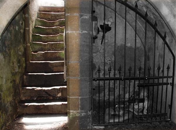 Steps To The Light ....... by grumpalot