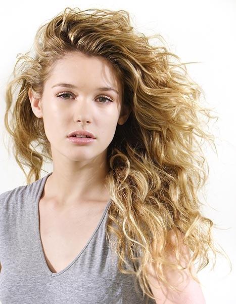 Hair by DavidA