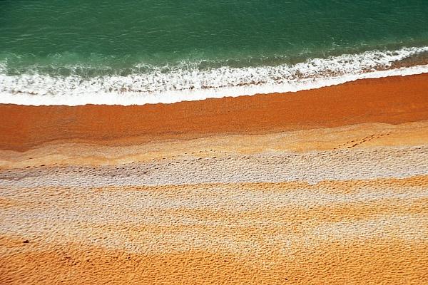 Beach by mlewis