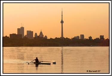 Toronto 6:23 AM by robertb