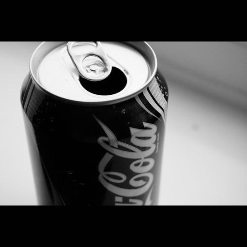 Coca Cola by Paulo_G
