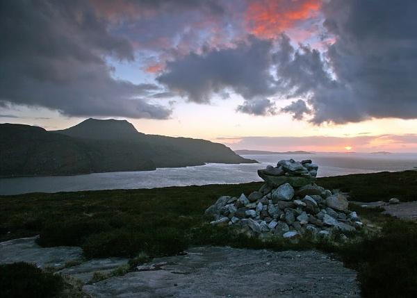 Loch Broom by trekpete