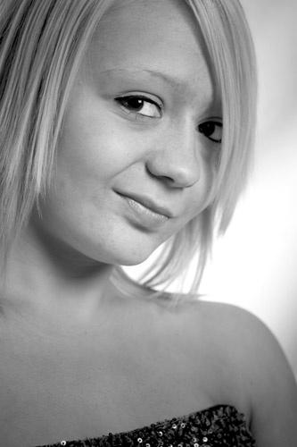 Portfolio Portrait by Wayne47