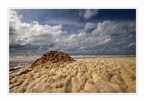 Foam by DaisyD50