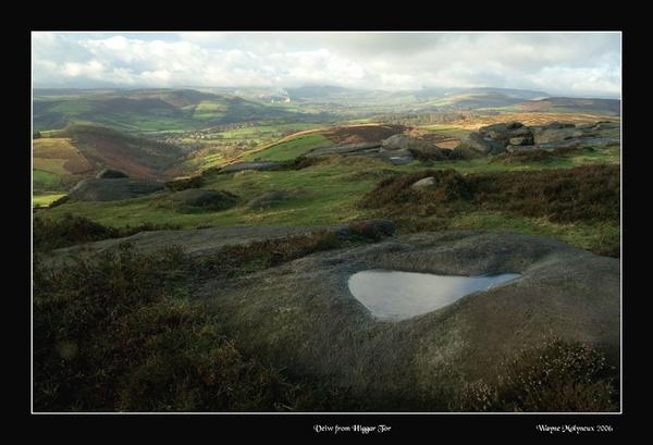 Hope Valley by waymol