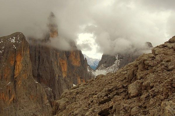 CUSIGLIO (2510m)