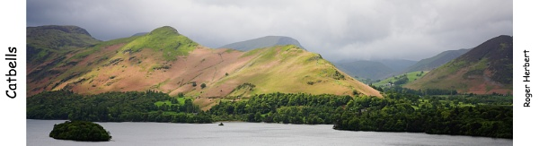Catbells by RogH