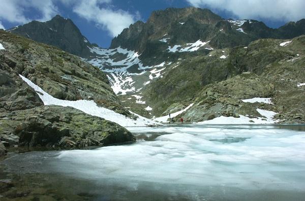 Lac Blanc - Chamonix by Tony_W