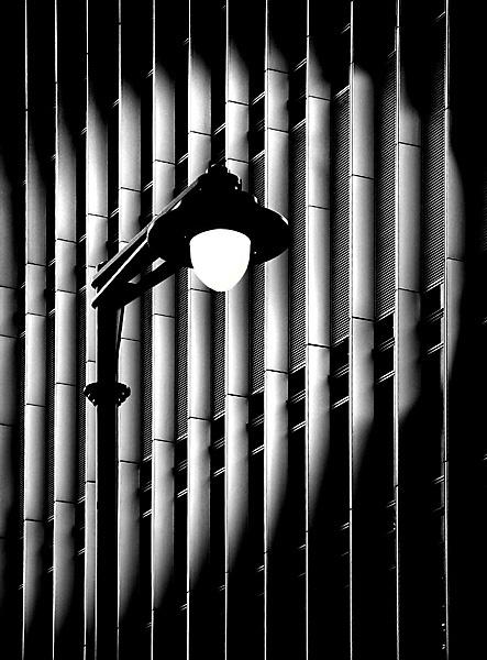 Pool Of Light by Topcat