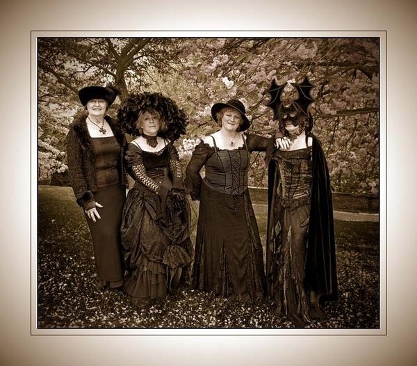 The Girls by stevenb