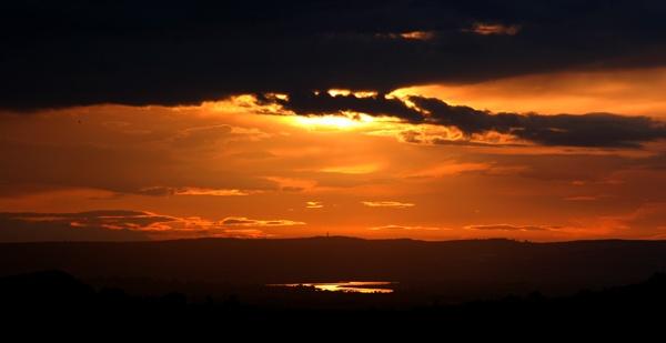 Last Rays by Jon_Iliffe