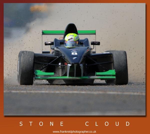 Stone Cloud by Frank_Reid