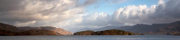 Loch Morar Panorama by Nigel_95