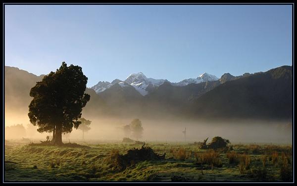 Morning Mist by u47sb2