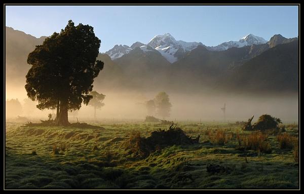 Morning Mist 2 by u47sb2